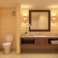 resort bathroom furniture